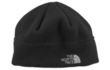 The North Face Flash Fleece Beanie tnf black
